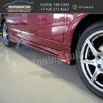 Обвес Mugen Style Хонда Сивик VIII 4D с 2007г.в.