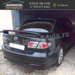 Обвес ST Mazda 6/Мазда 6 до 2008 г