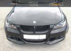 Обвес AC Schnitzer реплика BMW 3 series Е90 2005-2008 (арт.131)