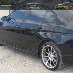 Обвес AC Schnitzer BMW 3 series Е90