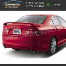Спойлер Modulo Хонда Аккорд 7/Acura TSX(арт.191)