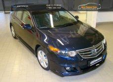 Обвес Mugen /АБС-пластик/Honda Accord VIII 2008 – 2011 /арт.192
