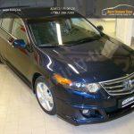 Обвес Mugen /АБС-пластик/Honda Accord VIII 2008 - 2011