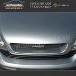 Решетка радиатора Mugen Honda CR-V III