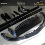 Обвес ST на Opel ASTRA H GTC 3 дв.купе