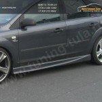 Обвес Loder на Ford Focus 2 2008-2011 хэтчбек