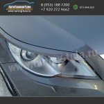 Накладки фар/реснички VW Тигуан