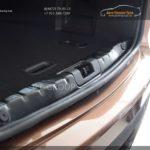 Накладка на порожек в багажнике LADA X-RAY 2016-