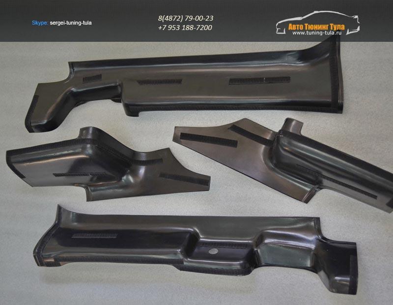 KART RDN 0108-4   Накладки на ковролин передние+задние КАРТ  Рено Дастер /Duster 2015+/арт.303