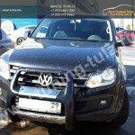 Защита бампера Nemrut VW Амарок