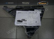 Защита абсорбера Пежо 408 2012+   Ситроен С4 седан 2013+/арт.341
