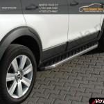 Подножки/Пороги Hitit  Chevrolet Captiva 2006-2014