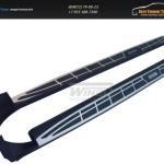 PW01117701 подножки боковые OE Style Toyota RAV 4 2013+
