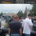 XV Чемпионат России по автозвуку и тюнингу в г. Туле/ EMMA-RUSSIA