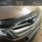 Дефлектор капота Тойота Venza 2013 +