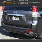 Обвес Elford Toyota LC Prado 150/Lexus GX 460