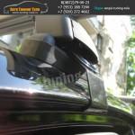 Багажник Хэнде Солярис седан/Lux с аэродинамическими дугами