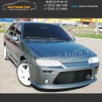 Тюнинг Обвес Fanat ВАЗ 2115