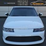 Бампер передний F-RS4 ВАЗ 2110-11-12/Богдан