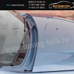 Накладка/Жабо Рено Дастер/Renault Duster