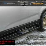 Подножки/Пороги Nobless(Корея) KIA Sorento R с 2010г