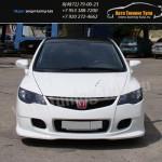 Тюнинг-обвес Хонда Цивик 8/ Civic 4d INGS Extreem