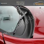 Накладка/Жабо/ РА Рено Дастер/Renault Duster