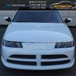 Бампер передний F-RS2 ВАЗ 2110-11-12/Богдан