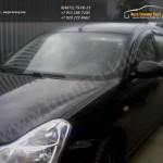 Дефлекторы окон 4шт Nissan ALMERA 2013+