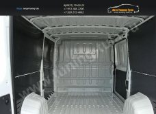 Peugeot Boxer, Citroen Jumper,FIAT-Ducato/Обшивка стенок грузового отсека 3мм /арт. 584-3