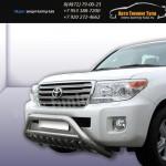 Защита передняя кенгурин d76 Toyota Land Cruiser 200