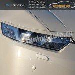 Накладки фар/Абс-пластик/Хонда Аккорд/Honda Accord VIII с 2011