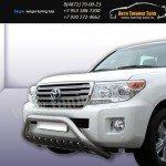 Защита передняя кенгурин d76 Toyota Land Cruiser 200/