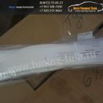 Накладки фар передние /ресницы/ OPEL Astra J 2011+