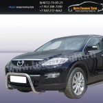 Защита передняя кенгурин d57 Mazda CX-9