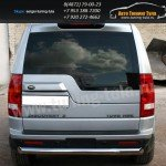 Защита задняя d76 Land Rover Discovery 3 2004+