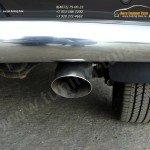 Насадка на глушитель d76,1 мм Chevrolet Trailblazer 2013+