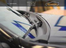 Накладка / Жабо  цельное PT /  Рено Дастер/Renault Duster 2010- / арт.584-3