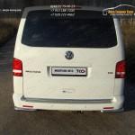 Защита задняя уголки d42.4 мм VW T5 Multivan 2013+