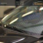 Накладка / Жабо PT / Рено Дастер/Renault Duster