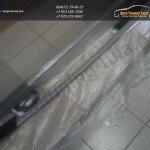 Рейлинги на крышу алюминиевые MAZDA CX 5 2012 +