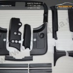 Внутрисалонный комплект «КАРТ» №3 Рено Дастер /Duster