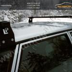 Багажник Lada 2114 все