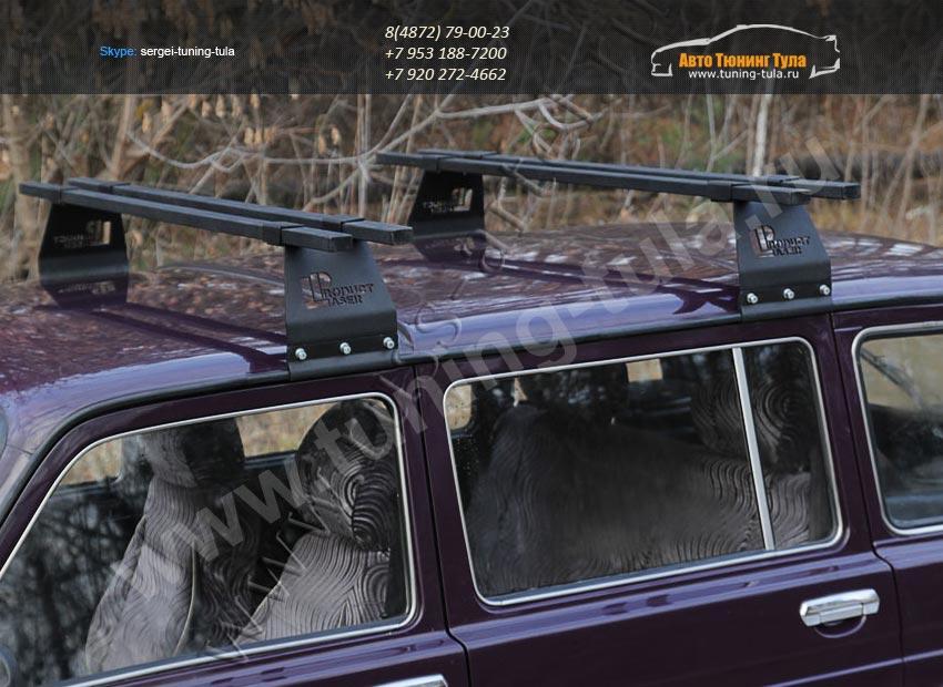 Багажник Lada Нива 2131 все/арт.701-13