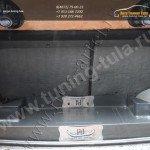 Коврик-стол багажного отделения Chevrolet Niva 2002+