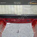 "Порожек ""КАРТ"" (Dual lock) для Рено Дастер/Nissan Terrano /Renault Duster /арт.386-12"