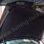 Обшивка крышки багажника Hyundai Lada Priora седан