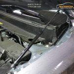 Упор капота (комплект) Nissan Pathfinder 2014+