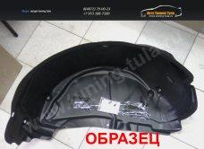 Подкрылок CHEVROLET Aveo (T250) 2004 седан (комплект 4 шт.)арт.804
