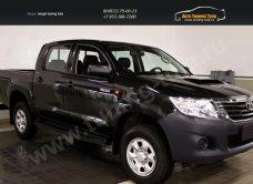 PTH-031301 Пороги металлические Toyota Hilux 2011+/арт.363-14